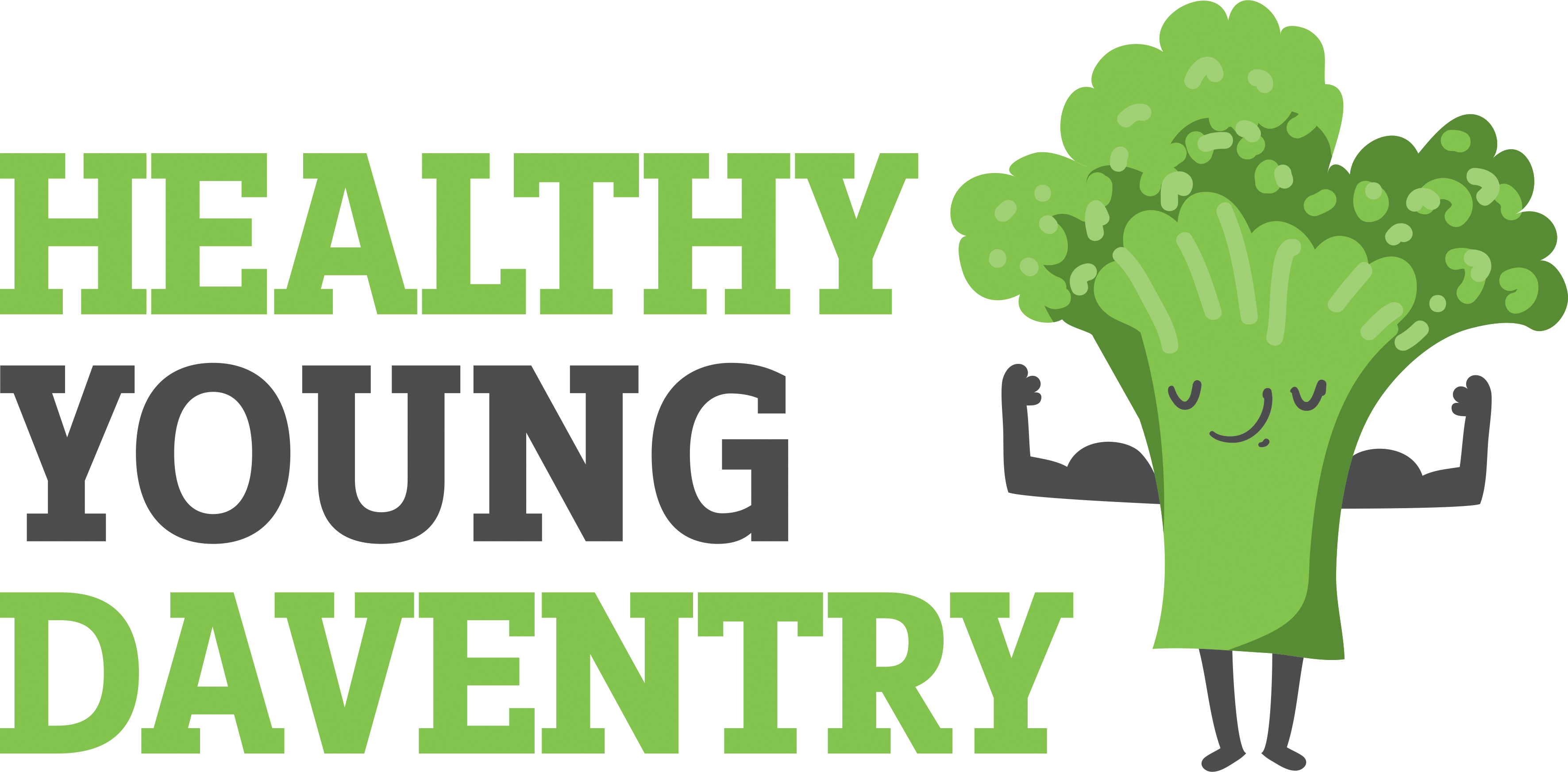 Healthy Young Daventry